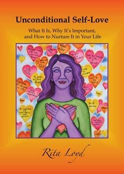Self Love Book by Rita Loyd