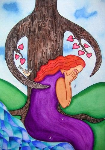 Comfort by Rita Loyd Unconditional Self-Love