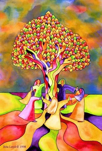 Celebration by Rita Loyd Unconditional Self-Love