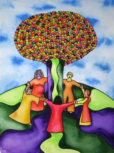 Celebration 2 by Rita Loyd Unconditional Self-Love