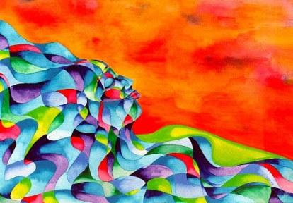 Flow by Rita Loyd Unconditional Self-Love