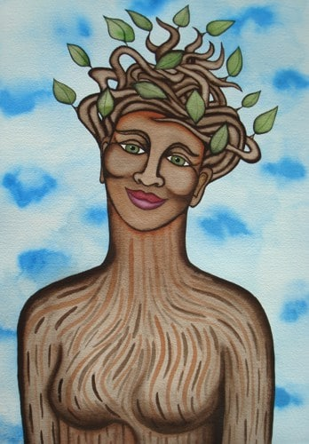 Imagine Tougher Skin by Rita Loyd Unconditional Self-Love