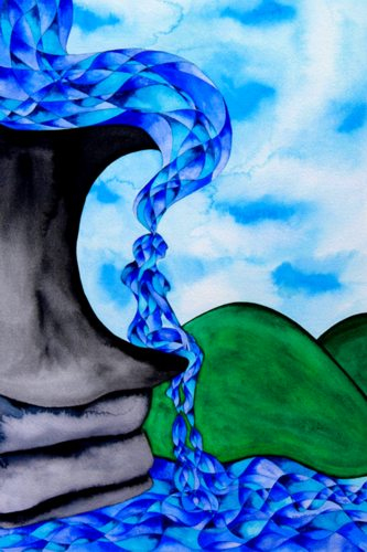 Move it Through by Rita Loyd Unconditional Self-Love