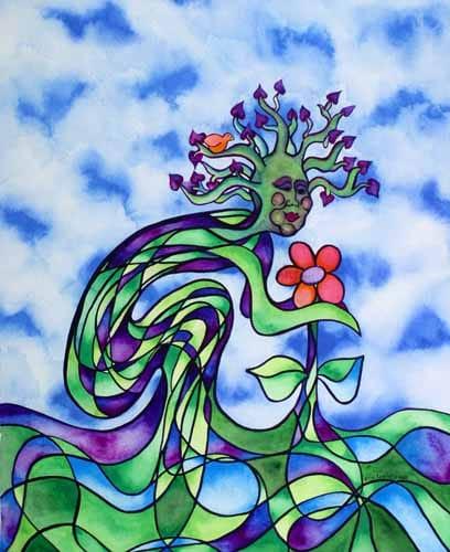 Nurturing Energy by Rita Loyd Unconditional Self-Love