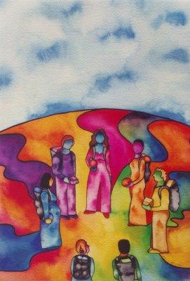 Pathways by Rita Loyd Unconditional Self-Love