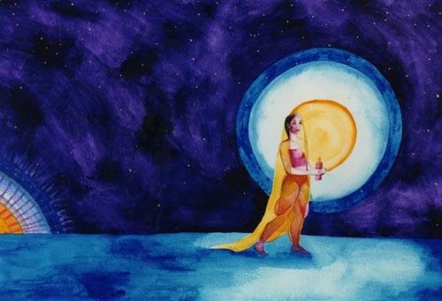 Searching by Rita Loyd Unconditional Self-Love