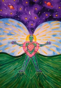 Visualize Healing by Rita Loyd Unconditional Self-Love