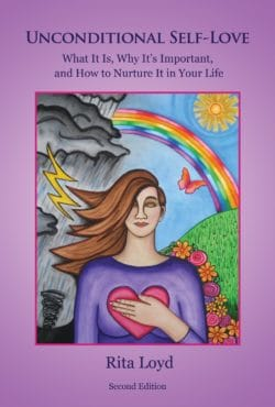 Unconditional Self-Love Book